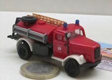 Roco 1398: Opel Blitz TLF   Feuerwehr Stadt Salzburg   (4982)