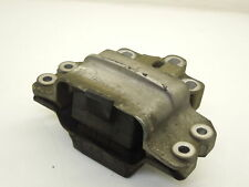 Audi A3 8P 2.0 TDi NS Left Gearbox Mount for Manual Transmission 1K0199555T