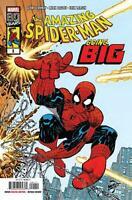 The Amazing Spider-Man Going Big #1 Marvel Comics 2019