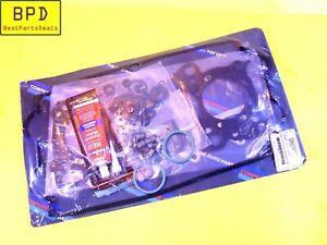 94-01 Honda Acura 1.6L 1.7L 1.8L B18C1 B18C5 Head Gasket Set Bolts Kit CH616T1