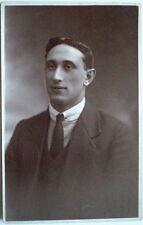 Henry MARTIN – Sunderland & INGHILTERRA CALCIO Cartolina