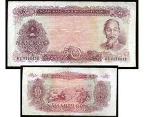VIETNAM   50 Dông, 1976  ( 0229439 )