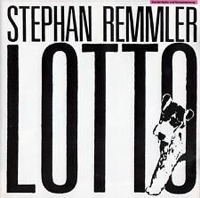 STEPHAN REMMLER : LOTTO / CD