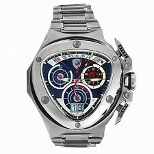 Tonino Lamborghini Products Serie Spyder 3000 3007 Chronograph Mens Watch