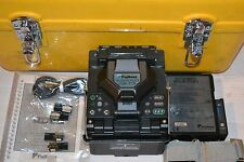 Fujikura FSM-17R Fiber Fusion Splicer w/ Super Low Total Arc Count 2