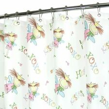 Watershed™ by Park B. Smith Fairy Luv Fabric Shower Curtain