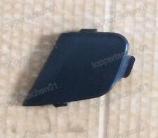 Front Bumper Tow Eye Cap Cover New For Ford Focus 2012-2014