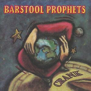 Barstool Prophets – Crank