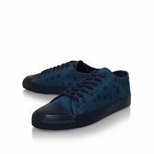 YMC Heavy Canvas Casual Shoes / Sneakers - UK 10 - Ace - You Must Create - BNIB