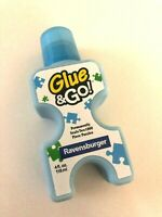 Puzzle Glue & Go Ravensburger Seals Two 1000 Piece Puzzles Saver 4 oz NEW