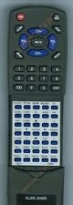 Replacement Remote for EMPREX HD3201D, HD3201AE, HD3201