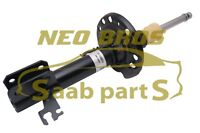 Bilstein B4 Shock Absorber, Front Right for Saab 9-3 03-11, 22-140074 93190631