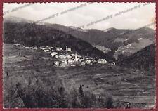 TRENTO RUMO 04 MIONE CORTE INFERIORE Cartolina FOTOGRAFICA viaggiata 1950