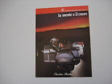 advertising Pubblicità 1983 MOTORI FRANCO MORINI