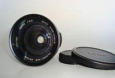 Vivitar 28mm f2.5 Auto WIDE-ANGLE Lens with Pentax M42 Screw Mount