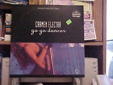 """Carmen Electra Go Go Dancer 5 mixes 12"""" PRINCE"""