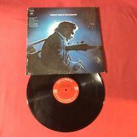 Johnny Cash At San Quentin  *1969:Columbia Two Eye CS 9827 *Vinyl (NM-) copy