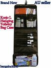Men Women Large Travel Makeup Wash Toiletry Bag Cosmetic Organiser Storage Pouch