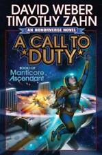 A Call to Duty (Manticore Ascendant) - Mass Market Paperback - VERY GOOD