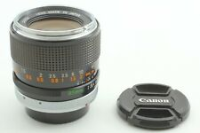 Rare [ Near Mint ] Canon FD 35mm F2 Wide Angle MF Lens from Japan #79