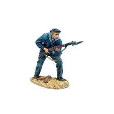 First Legion: RUSSTAL046a Soviet Naval Infantry with SVT - Cap
