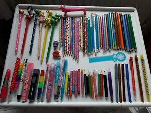 Novelty Pen And Pencil Collection