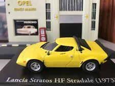 Lancia Stratos HF Stradale 1973 (1/43)