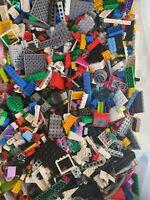 1 Kg / 1000 g Genuine Random Lego Bricks, Parts & Pieces Joblot Bundle