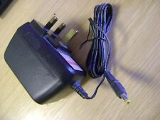 SONY AC-S911 9V 1100mA Power Supply / Charger