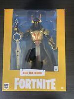 Fortnite Ice King 11 inch Premium Action Figure - Mcfarlane - Epic Games