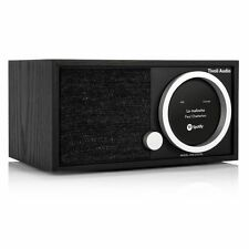 Tivoli audio modelo digital Plus Black radio DAB FM / Wi-Fi / Bluetooth