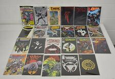 Lot of 22 Early 1990s #1 Issue Comics Dark Horse Image Turok The Maxx Spawn MINT