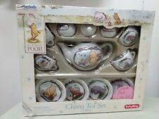 Classic Pooh Child Tea Set
