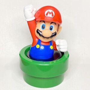Super Mario Bros. iHome Wireless Bluetooth Speaker Mario In Tube Music