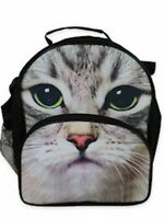 DANCE SWIMMING BAG *GREAT NAMED GIFT* BLACK KITTEN CAT PERSONALISED GYM PE