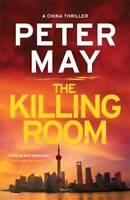 The Killing Room: China Thriller 3 (China Thrill, May, Peter, New