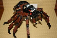 LEGO LOTR HOBBIT SPIDER ONLY FROM 9470 AWESOME!