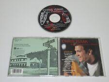 CHRIS ISAAK / San-Francisco Days (reprise 9362-45116-2) CD Album
