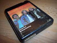 1972 America 8-Track