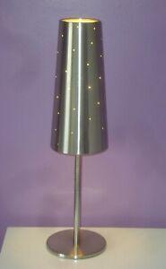"""TALLVIK 24""""  STEEL TABLE LAMP"""