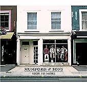 Mumford & Sons - Sigh No More (2009)