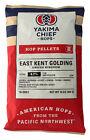 Kent Golding (UK) Pellet Hops - 1lb. For Home Brew Beer Making
