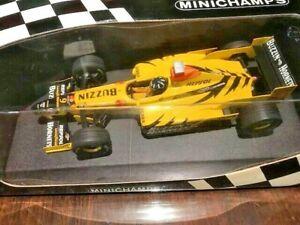 MINICHAMPS 1/18 PROST F1 G. Mazzacane
