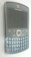 Motorola Moto Q Q9H - Silver (AT&T) - For PARTS Only