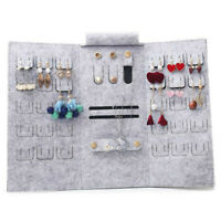 Container Jewelry Storage Bag Jewelry Packaging & Display Storage Bag Foldable