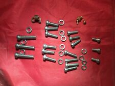 SS Fastener Kit for Corvair, Nash, Corvette, and Marine YH Carbs! Free Shipping!
