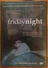 Friday Night (DVD, 2003)