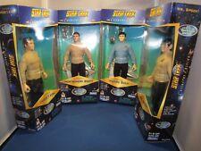 1996 Star Trek Collector Ed. 30th Anniversary Edition set of 4 unopened