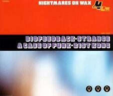Nightmares on Wax - A Case of Funk (4 trk CD / Listen)