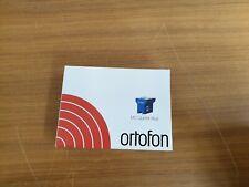 Ortofon MC Quintet Blue Tonabnehmer